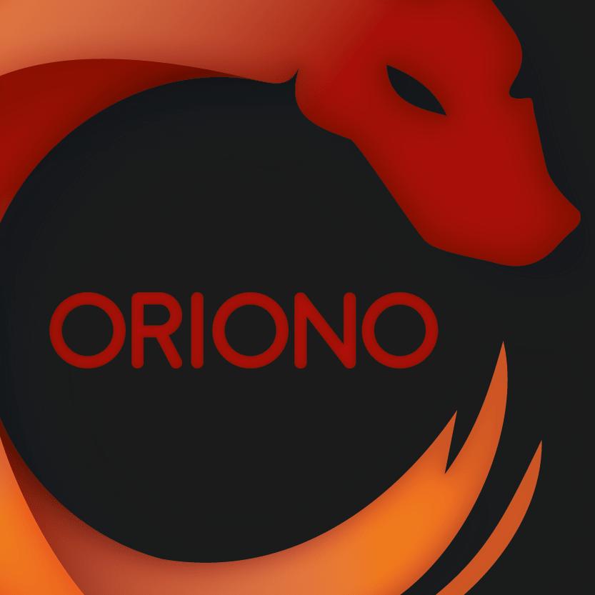 Photo de profil Facebook Oriono