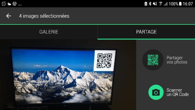 Aqiom app V2.1 déclinaison horizontale