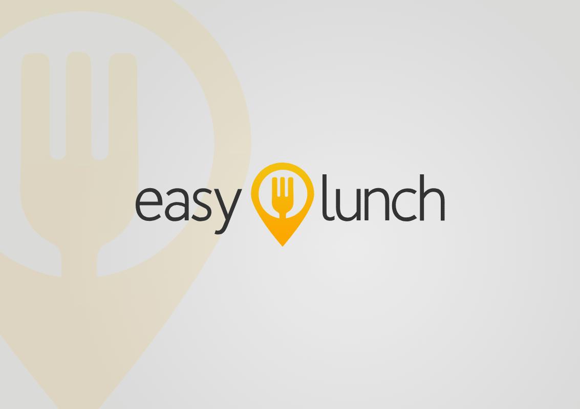 Easy Lunch nouveau logo