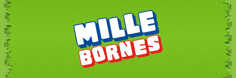 Milles Bornes hybrid, console Neoblik, Ataqana