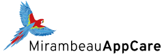 MirambeauAppCare, startup e-santé